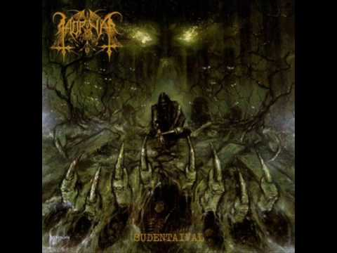 Horna - Black Metal Sodomy