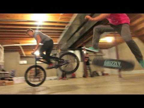 Busting Tricks!...Kinda klip izle