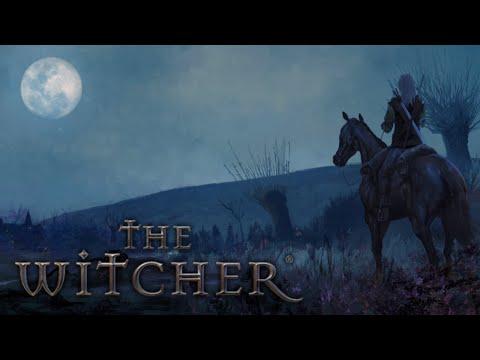 The Witcher прохождение с Карном. Часть 2 - Эликсир для Трисс