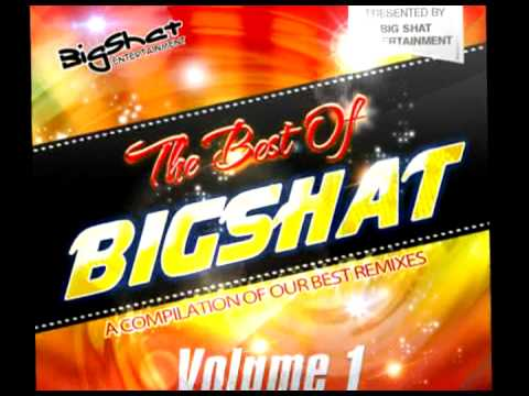 Hurricane Swizz - Mera Ek Sapna - Best of Bigshat Volume 1