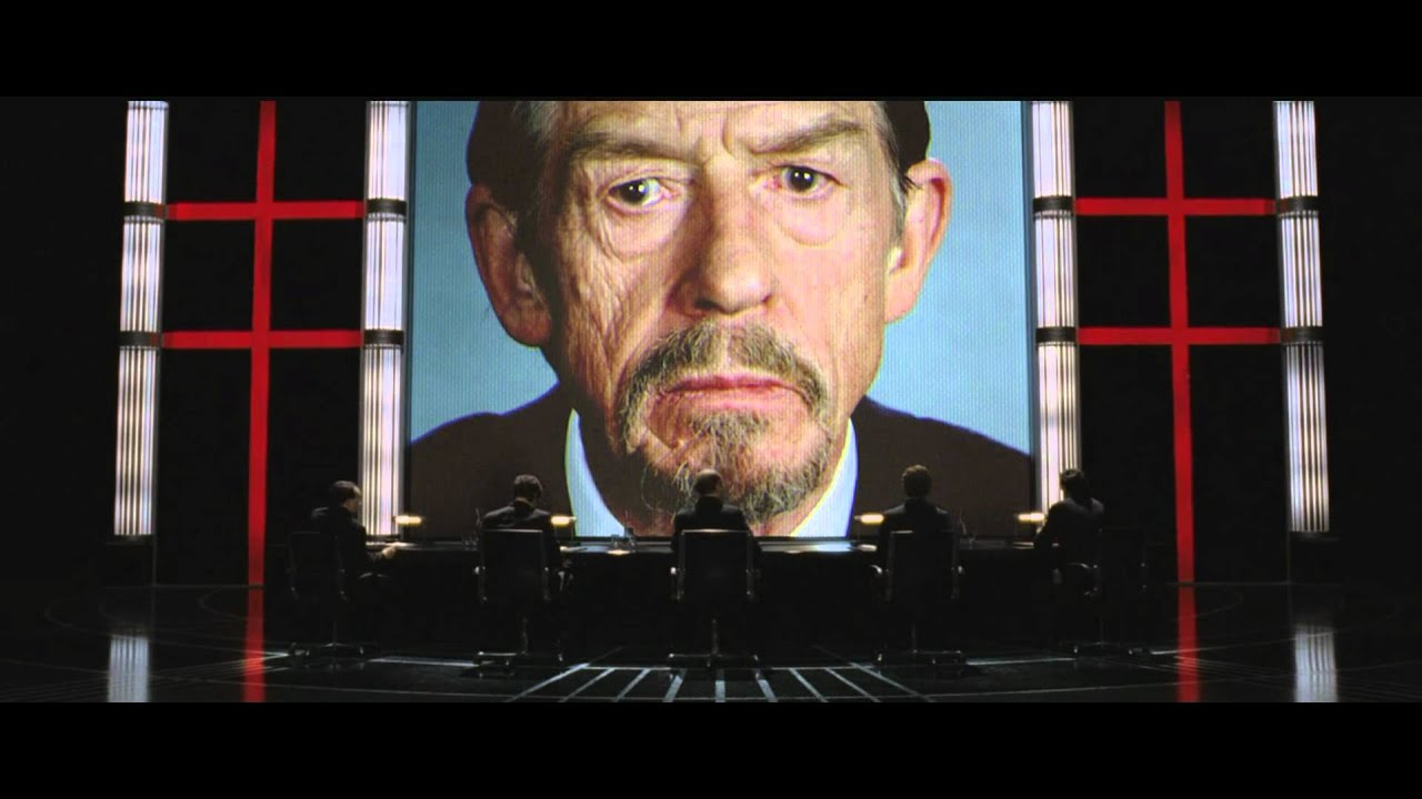 V for Vendetta O' Death - YouTube