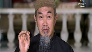 The basic foundation of deen, Articles of faith, Hussain Yee, New Islamic English lecture, part 11