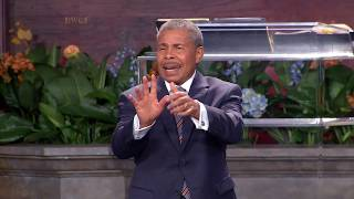 No More Carnality - Living on Top of the World | Dr. Bill Winston