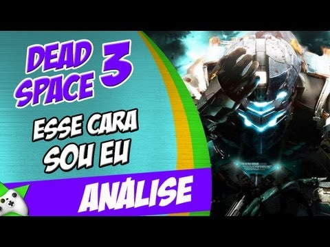 Inacreditável Dead Space 3: Demo