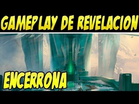 Halo 2 Anniversary: Gameplay de revelación en Encerrona (Lockout)