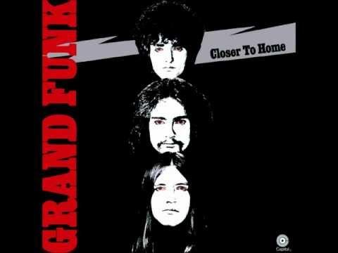 Grand Funk Railroad - I