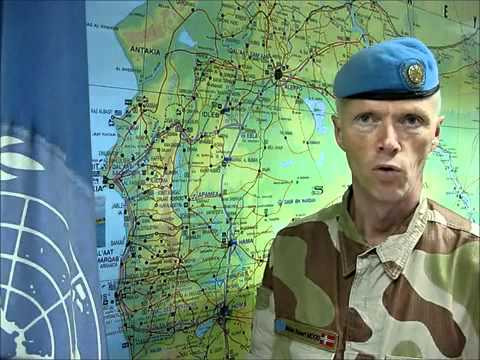 SYRIA: UN OBSERVER VISIT: Maj Gen ROBERT MOOD: 05May (UNSMIS)