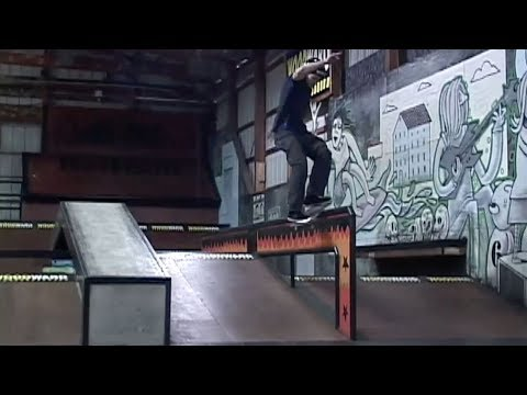 Woodward Shop Sessions: Homebase Skate Shop