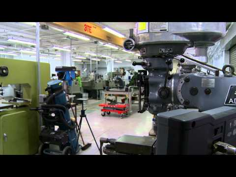 In The Materials Lab, Non-Destructive Testing - Network Rail engineering education (15 of 15)