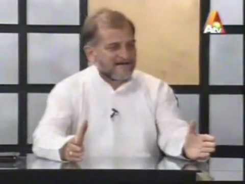 Hasan Nisar - Baygairat and besharam Pakistani qaum
