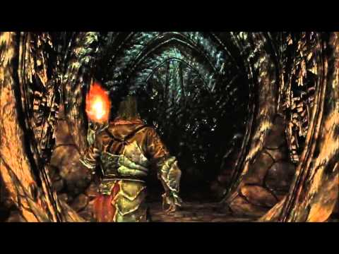Skyrim Dragonborn Trailer HD