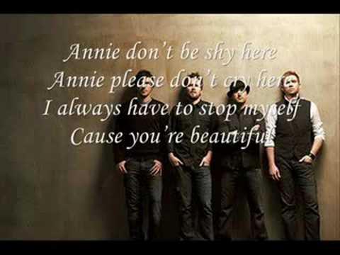 Safetysuit - Annie - YouTube