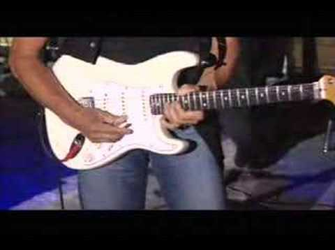 JEFF BECK with BB KING - Key To The Highway