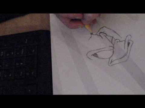Angry Donald Duck Drawings How to Draw Donald Duck Angry