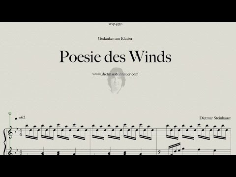 Dietmar steinhauer piano poesie des winds for Dietmar steinhauer