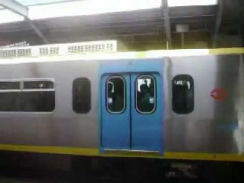 MRT Scandal Manila Philippines
