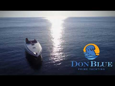 Don Blue - Prime Yachting - Explore Mykonos with DONBLUE