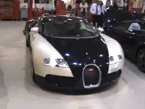 bugatti veyron sports exhaust by quicksilver youtube. Black Bedroom Furniture Sets. Home Design Ideas
