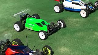 #Herts RC Buggy Racing