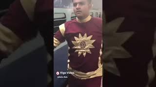 Shaktimaan - He is back । FAN MADE Trailer 2018  Shaktiman Funny video clip