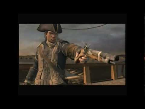 Assassins Creed 3 - Hero Skillet