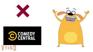 Evil Pingu Rants On Comedy Central / Grounded