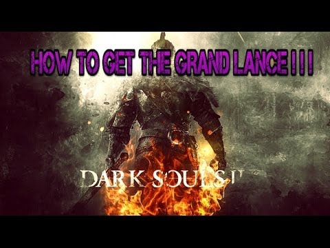 how to get graviton lance