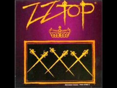 Zz Top - Loaded