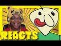 Basically Baldi's Basics Animation by Yorushika   Animation Reaction