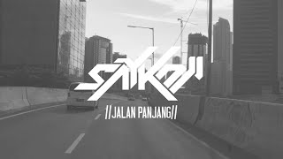 Download Lagu SAYKOJI - JALAN PANJANG ft. GUNTUR SIMBOLON MP3