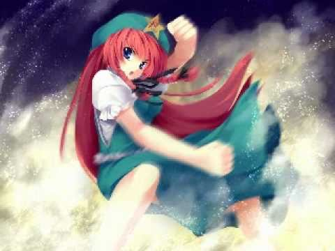 Meiling stage  / BGM