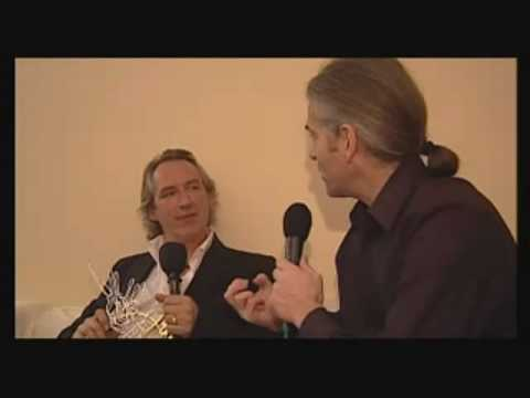 Les entretiens de Jean-Claude Cintas : Louis Winsberg