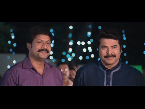 Varsham Malayalam Movie Song Hd - Koottuthedi video
