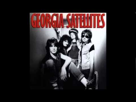 Georgia Satellites - Let it Rock, Bye Bye Johnny