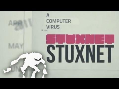 Stuxnet - jaunas paaudzes datorvīruss