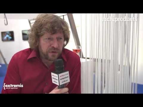 EXTREMIS | DIRK WYNANTS - I Saloni 2013