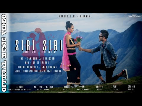 SIRI SIRI  II OFFICIAL MUSIC VIDEO 2019 II