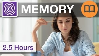Over Two Hours of Alpha Binaural Beats for Super Memory and Focus, Concentration Music  ✍ #ALEVEL06