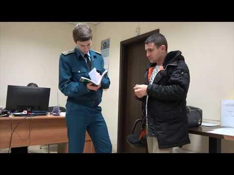 Таможня Одессы - Слуги народа (ч1)