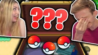 AMAZING START! | Pokemon Platinum Ultimate Nuzlocke Randomizer Soul Link Part 1