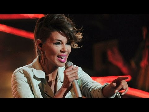 "The Voice of Poland IV - Finał - Edyta Górniak - ""Your high..."