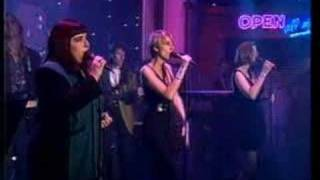 Wilson Phillips Release Me (Live 1991)