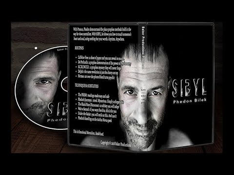 SIBYL by Phedon Bilek