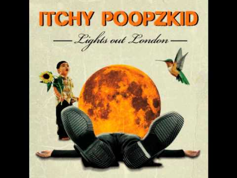 Itchy Poopzkid - The Enemy
