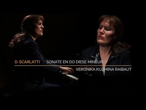 Скарлатти, Доменико - Соната для фортепиано, K 257