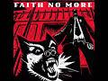 Faith No More de Just a man