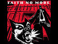 Faith No More de Just a man