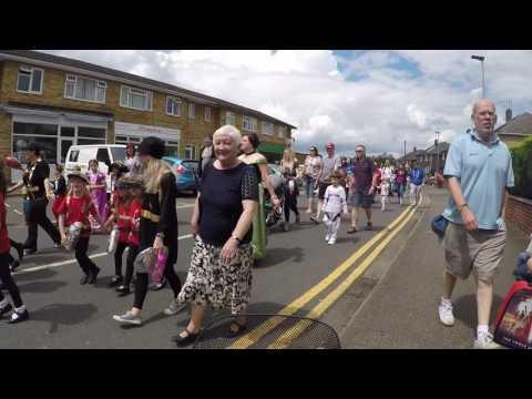 werrington village carnival peterborough 25/06/2016