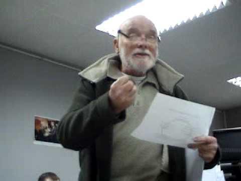 MIKE: Speech of evaluator