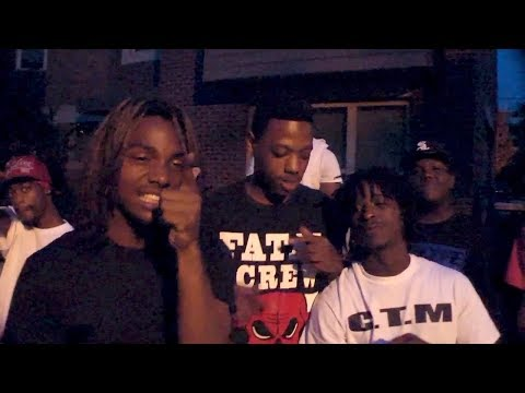 A1 feat. Young Piff Taking Shit C.T.M. | Dir. @MuseManMmedia